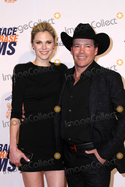 Clay Walker Photo - Clay Walker Jessica Craig