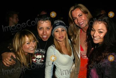 Anise Labrum Photo - Anise Labrum Carlos Ramirez EG Daily Kristen Kirchner and Lindsey Labrum