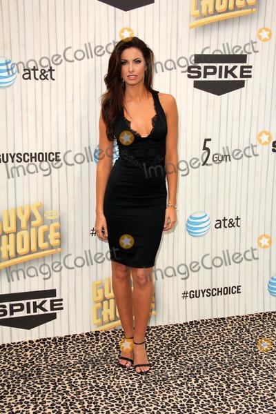 Katherine Webb Photo - Katherine Webbat the 2013 Spike TV Guys Choice Awards Sony Studios Culver City CA 06-08-13
