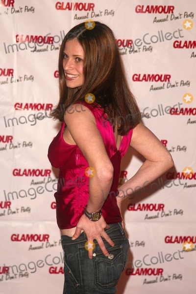 Andrea Savage Photo - Andrea Savage at Glamour Magazines 4th Annual Dont Party Del Taco Hollywood CA 04-07-04