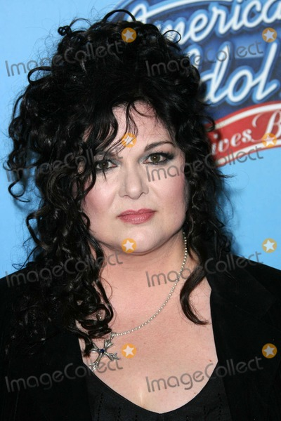 Ann Wilson Photo - Ann Wilson of Heart at the taping of American Idols Idol Gives Back 2008 Kodak Theatre Hollywood CA 04-06-08