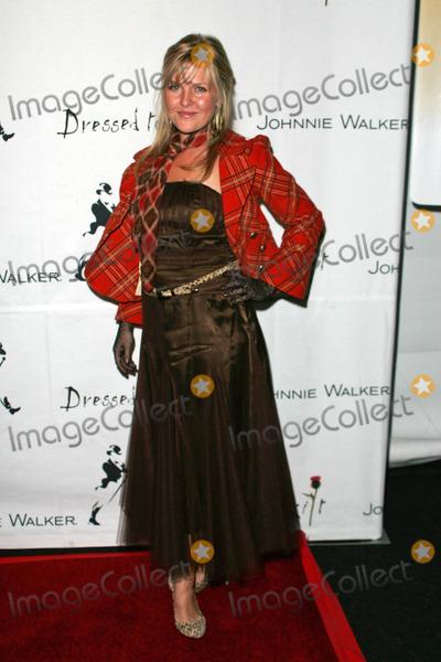 ashley jensen Photo - Ashley Jensenat Johnnie Walker Dressed To Kilt 2006 Smashbox Studios Culver City CA 10-14-06