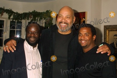 Alfonso Ribeiro Photo - Joseph Marcell James Avery and Alfonso Ribeiro from Fresh Prince of Bel Air at Luck Of The Paw Casino Night to benefit Animal Avengers The Victorian Santa Monica CA 12-07-03