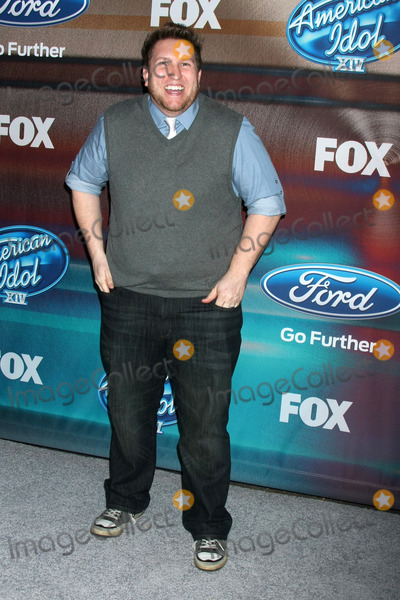 Nate Torrence Photo - Nate Torrenceat the American Idol Season 14 Finalists Party The District Los Angeles CA 03-11-15