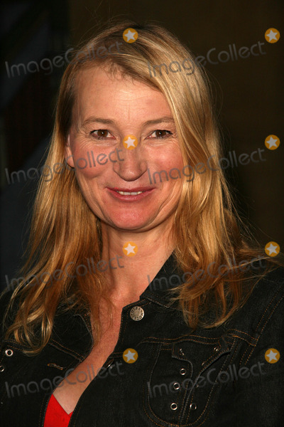 Anna Wilding Photo - Anna Wildingat the Hatchet II Los Angeles Premiere Egyptian Theater Hollywood CA 09-28-10