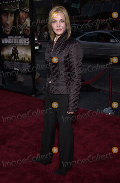 Priscilla Presley Photo - Priscilla Presley at the premiere of MGMs Windtalkers at the Chinese Theater Hollywood 06-11-02