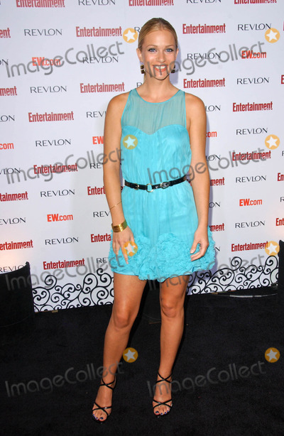 AJ Cook Photo - AJ Cookat Entertainment Weeklys 5th Annual Pre-Emmy Party Opera and Crimson Hollywood CA 09-15-07