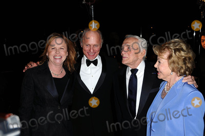 Amy Madigan Photo - Amy Madigan and Ed Harris with Anne Douglas and Kirk Douglas at SBIFFs 3rd Annual Kirk Douglas award honoring Excellence in film Biltmore Four Seasons Hotel Santa Barbara CA10-02-08