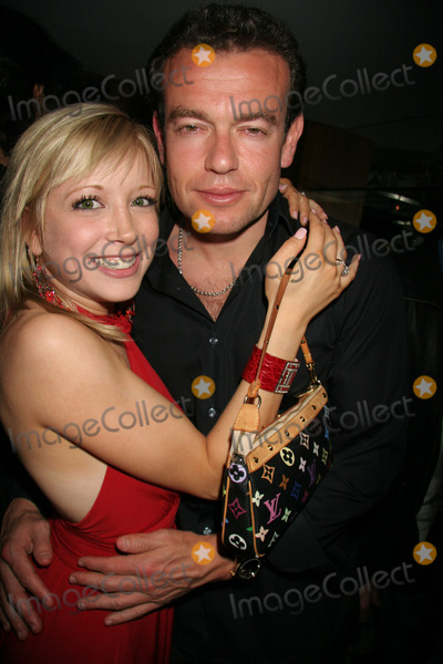 Ashley Peldon Photo - Lev Shvarts and Courtney Peldonat Courtney and Ashley Peldons birthday party Area West Hollywood CA 03-31-07