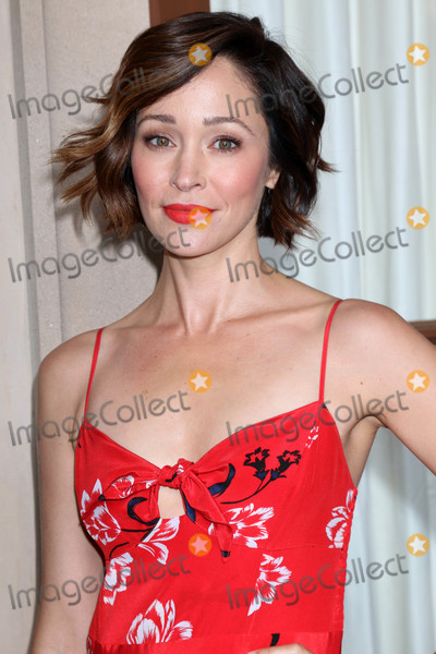Autumn Reeser Photo - Autumn Reeserat the Hallmark TCA Press Tour Event Private Residence Los Angeles CA 07-26-18