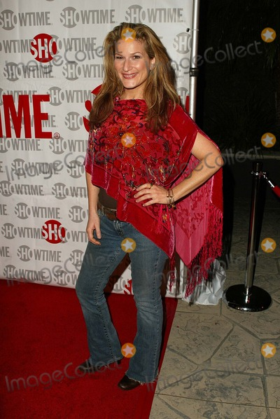 Ana Gasteyer Photo - Ana Gasteyer at the Showtime Winter TCA Party Universal Studios Universal City CA 01-12-05