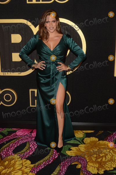 Gaspar No Photo - Noa Tishbyat the 2018 HBO Emmy Party Pacific Design Center West Hollywood CA 09-17-18