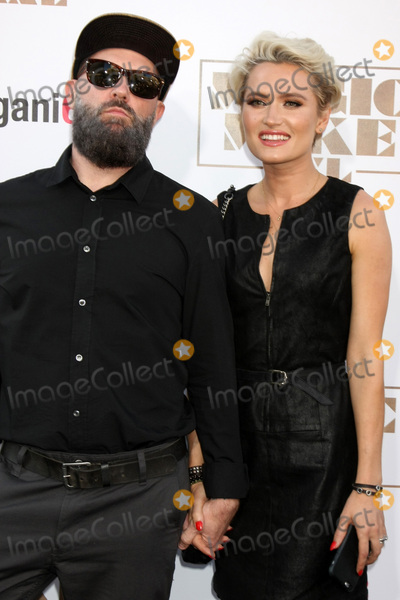 Fred Durst Photo - Fred Durst at the Magic Mike XXL Premiere TCL Chinese Theater Hollywood CA 06-25-15
