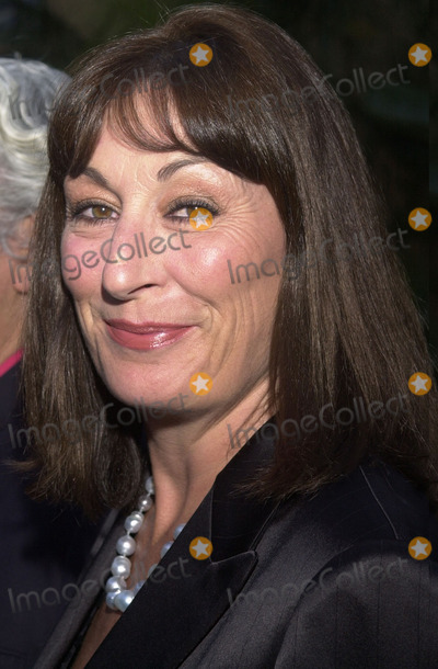 Angelica Huston Photo - Angelica Huston at the Los Angeles Latino Film Festival awards ceremony and tribute to Anthony Quinn Egyptian Theater Hollywood 07-28-01