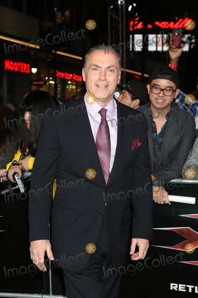 Al Sapienza Photo - Al Sapienzaat the xXx Return Of Xander Cage Premiere TCL Chinese Theater IMAX Los Angeles CA 01-19-17