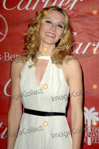 Abby Brammell Photo - Abby Brammell at the Palm Springs Film Festival Gala Palm Springs Convention Center Palm Springs CA 01-06-09