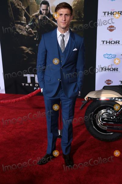 Jonathan Howard Photo - Jonathan Howardat the Thor The Dark World Los Angeles Premiere El Capitan Theater Hollywood CA 11-04-13