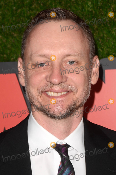 Alec Berg Photo - Alec Bergat the Barry Premiere NeueHouse Hollywood CA 03-21-18