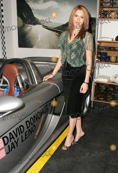 Anne-Marie Mogg Photo - Anne-Marie Moggat a party before a Katrina Wilma and Rita Hurricane relief Auction benefitting Save the Children Automotive Legends Malibu CA 11-11-05