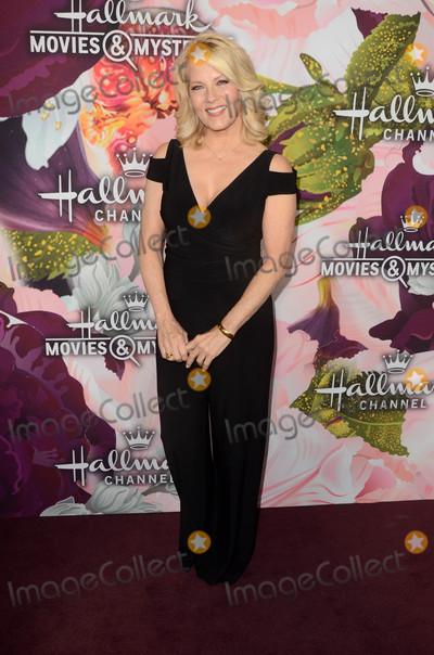 Barbara Niven Photo - Barbara Nivenat the Hallmark Channel and Hallmark Movies and Mysteries Winter 2018 TCA Event Tournament House Pasadena CA 01-13-18