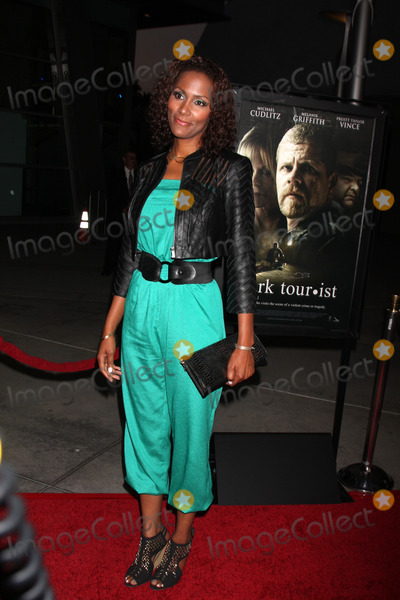 Nayo Wallace Photo - Nayo Wallaceat the Dark Tourist Los Angeles Premiere Arclight Hollywood CA 08-14-13