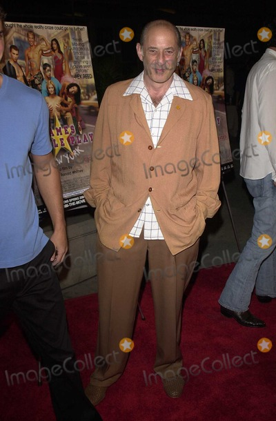 AJ DiScala Photo - AJ Discala at the film premiere of Games People Play New York in the ArcLight Cinemas Hollywood CA 03-16-04