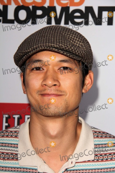Harry Shum Jr Photo - Harry Shum Jrat the Arrested Development Los Angeles Premiere Chinese Theater Hollywood CA 04-29-13