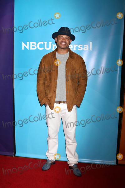 Anthony Hemingway Photo - Anthony Hemingwayat the NBC TCA Winter Press Tour Langham Hotel Pasadena CA 01-09-18