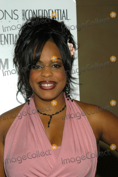 Niecy Nash Photo - Niecy Nash at World Premiere of Comedy Centrals Kid Notorious Mann chinese 6 Theater Hollywood Calif 10-21-03