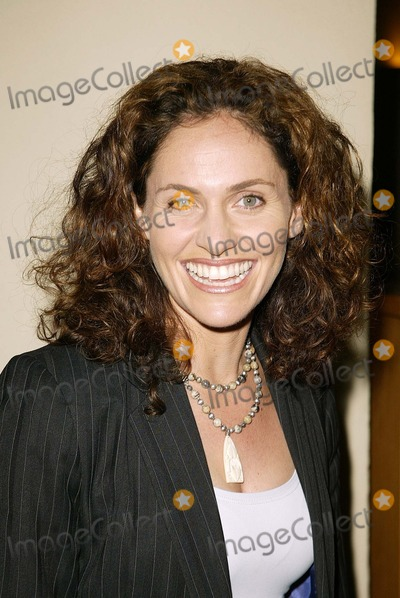 Amy Brenneman Photo - Amy Brenneman at the 4th Annual Bridge Awards Autry Museum of Western Heritage Los Angeles CA 09-25-03