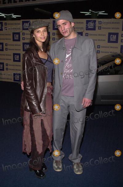 George eads and eric szmanda dating