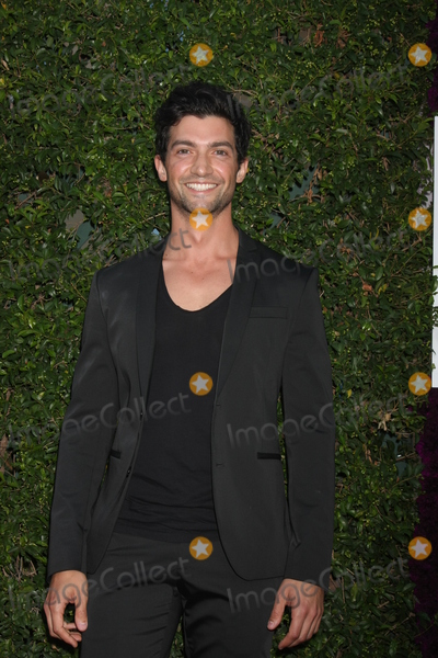 Alpay Photo - David Alpayat the Hallmark 2015 TCA Summer Press Tour Party Private Residence Beverly Hills CA 07-29-15