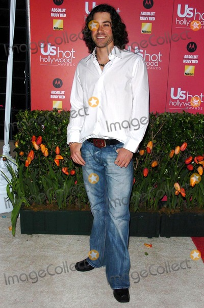 Ace Young Photo - Ace Youngat the US Weekly Hot Hollywood Awards Republic Restaurant and Lounge West Hollywood CA 04-26-06