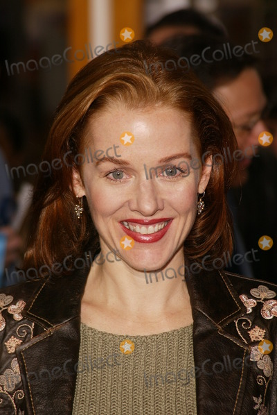 Ann Miller Photo - Penelope Ann Miller at the world premiere of Universals The Cat In The Hat at Universal Studios Studio City CA 11-08-03