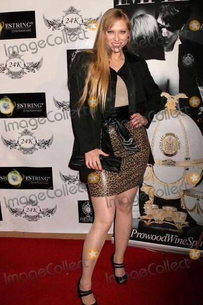 Amanda Rushing Photo - Amanda Rushing  at the FG Magazine Release Party 24k Lounge West Hollywood CA 12-19-08