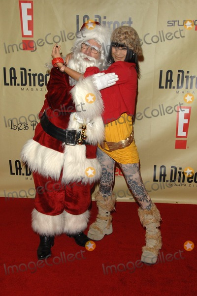 Ronald McDonald Photo - Bai Lingat the Remember To Give Holiday Party hosted by LA Direct Magazine E Network and Ronald McDonald Charities Les Deux Hollywood CA 12-13-07