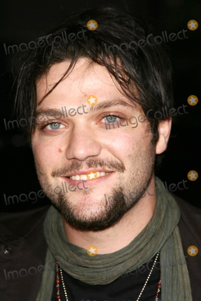 Bam Margera Photo - Bam Margeraat the premiere of Jackass Number Two Graumans Chinese Theatre Hollywood CA 09-21-06