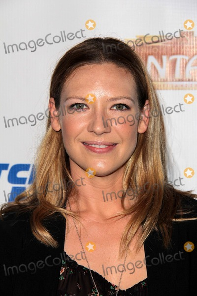 Anna Torv Photo - Anna Torvat the Catch Me If You Can Opening Night Pantages Hollywood CA 03-12-13