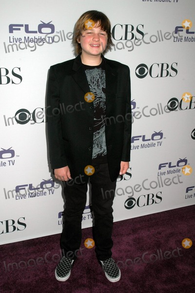 Angus T Jones Photo - Angus T Jones at the CBS Comedies Season Premiere Party Area West Hollywood CA 09-17-08