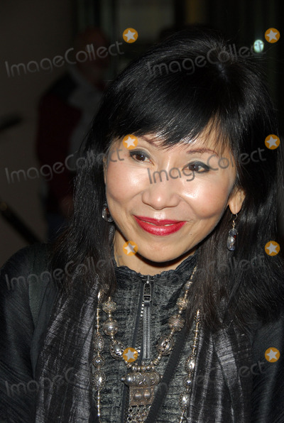 Amy Tan Photo - Amy Tanat the Professional Dancers Society Gypsy Awards Beverly Hilton Hotel International Ballroom Beverly Hills CA 02-26-06
