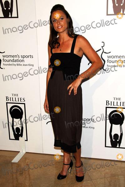 Amanda Beard Photo - Amanda Beardat the inaugural The Billies presented by The Womens Sports Foundation Beverly Hilton Hotel Beverly Hills CA 04-20-06