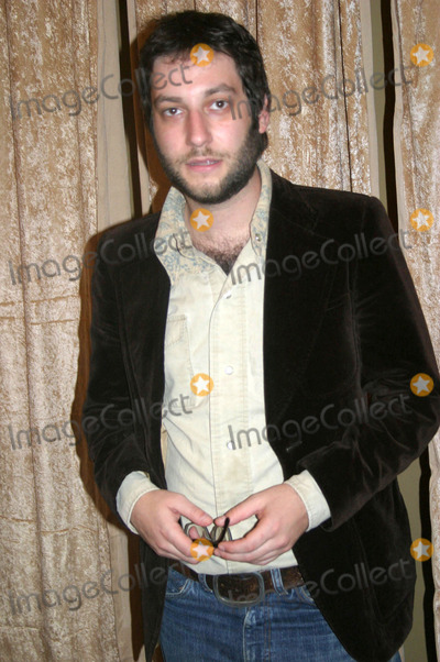 Adam Busch Photo - Adam Buschat the 4th Annual Indie Producers Awards Gala Writers Guild Theater Beverly Hills CA  05-12-06