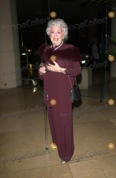 Ann Rutherford Photo - Ann Rutherford at An Evening To Remember Rosemary Clooney Beverly Hilton Hotel Beverly Hills CA 12-10-02