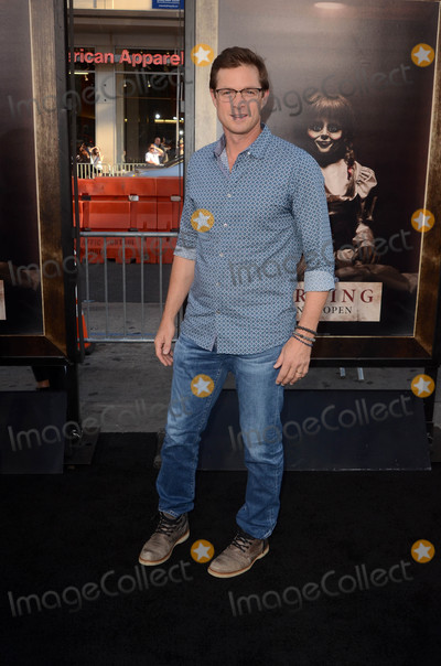 Eric Close Photo - Eric Closeat the Annabelle Creation Premiere TCL Chinese Theater Hollywood CA 08-07-17