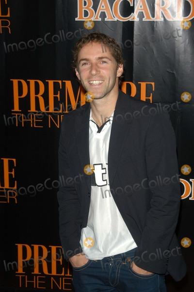 Alessandro Nivola Photo - Alessandro Nivola at Premiere Magazines Premiere The New Power party Ivar Hollywood CA 05-06-03