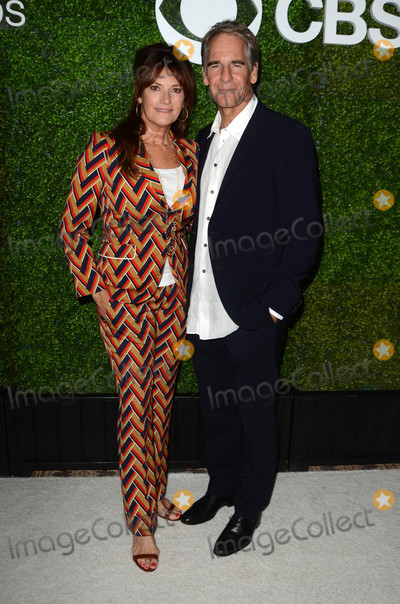Chelsea Field Photo - Scott Bakula Chelsea Fieldat the 4th Annual CBS Television Studios Summer Soiree Palihouse West Hollywood CA 06-02-16