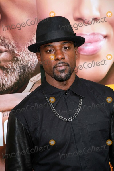 Lance Gross Photo - Lance Grossat the Peeples World Premiere Arclight Hollywood CA 05-08-13
