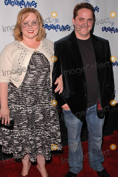 Ben Falcone Photo - Melissa McCarthy and Ben Falcone at the 30th Anniversary Gala of The Groundlings at the Henry Fonda Music Box Theatre Hollywood CA 10-05-04