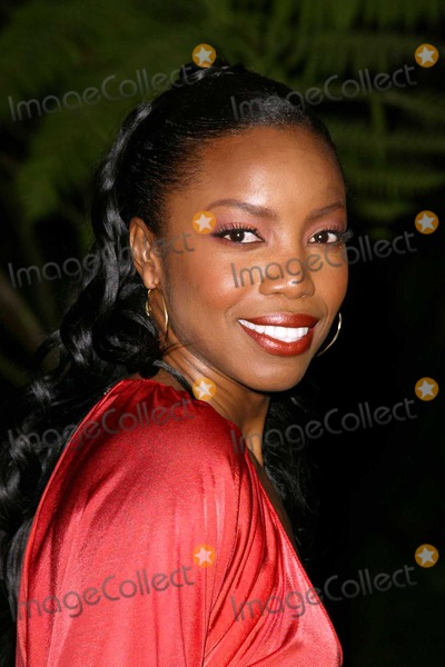 Heather Headley Photo - Heather Headley at the Clive Davis Pre-Grammy Party in the Beverly Hills Hotel Beverly Hills CA 02-07-04