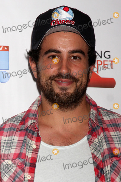 Adam Korson Photo - Adam KorsonOK TV Awards Party Sofiitel LA Los Angeles CA 08-21-14